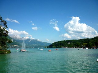 Annecy cecile benard